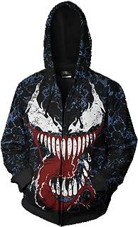 anti venom hoodie