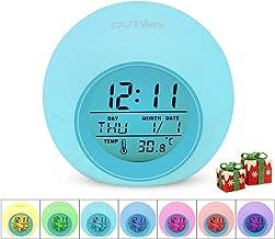 Best children's room digital clock Reviews
