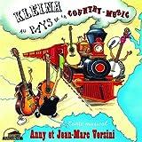 Kleina Au Pays De La Country Music [Import anglais]