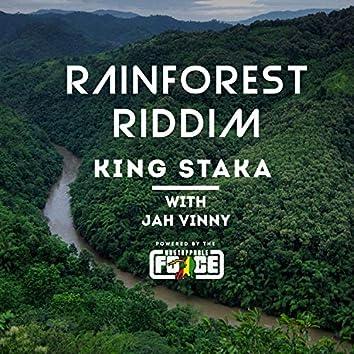 Rainforest Riddim