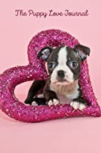 The Puppy Love Journal: The Perfect Gift for Writers
