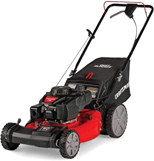 Best hyper tough lawn mower Reviews