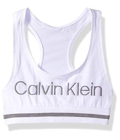 Calvin Klein Seamless Sports Bra