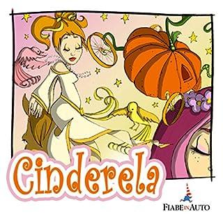 Cinderela audiobook cover art