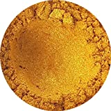 <span class='highlight'>Gold</span>en Sparkle Cosmetic Mica <span class='highlight'>Powder</span> 3g-50g for Soap, Eyeshadow, Bathbombs (20g)