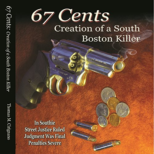 67 Cents audiobook cover art