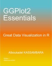 GGPlot2 Essentials: Great Data Visualization in R (English Edition)