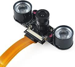 raspberry pi zero w webcam