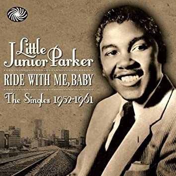 Ride with Me, Baby: The Singles 1952-1961
