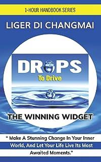 Drops to Drive: The Winning Widget