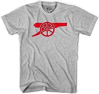 Arsenal Cannon Soccer T-shirt