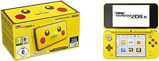 comprar comparacion Nintendo New 2DS XL - Consola Pikachu - Edición Limitada