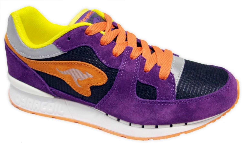 KangaROOS Coil R1 Multi Girls Sneaker