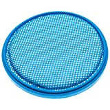 vhbw Filtro reemplaza Samsung DJ63-01285A, DJ6301285A filtro para aspiradora - Filtro de espuma entrada del motor