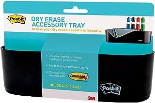 Post-it Dry Erase Accessory Tray (DEFTRAY)