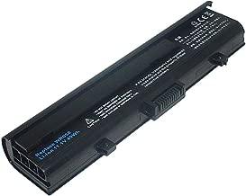 11.10V 4400mAh Black Laptop Battery for Dell Inspiron 1318, XPS M1330, WR050, 0DU128, 312-0566