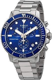 Tissot T120.417.11.041.00 Seastar 1000 Chronograph Men's Watch