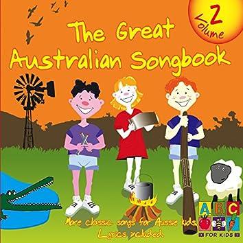 The Great Australian Songbook (Vol. 2)