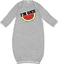inktastic - I'm One 1st Birthday Watermelon Newborn Layette 10d54