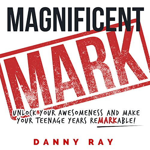 Magnificent Mark cover art