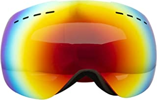 Aooaz Over Glasses Ski Snowboard Goggles For Men Women Youth