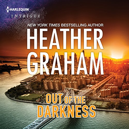 Out of the Darkness: The Finnegan Connection, Book 3