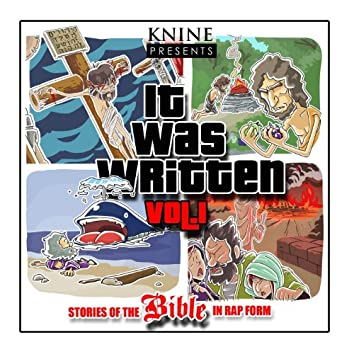 Knine Presents It Was Written Vol.1