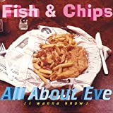 All About Eve (I Wanna Know) (Pea Fritter Club Mix)