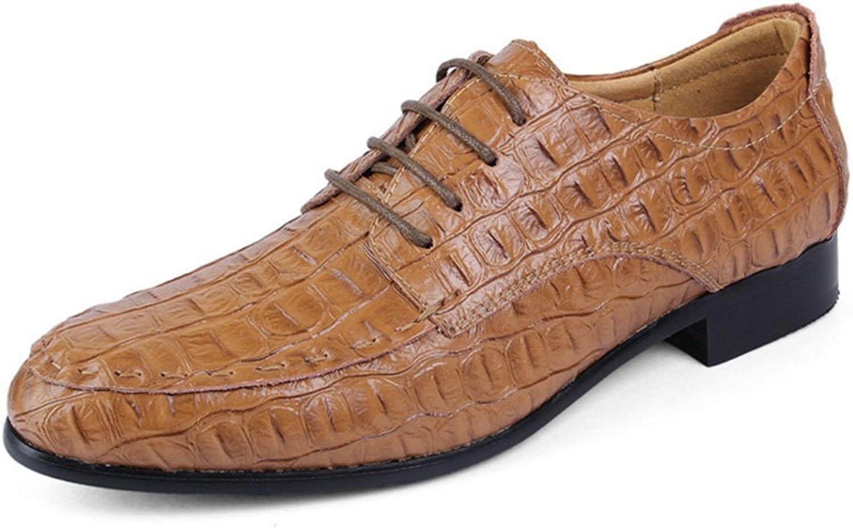 XIE Vier Jahreszeiten Herren Kleid Schuhe Herren Leder Business Herren Plus Gre Casual Herrenschuhe 35-49