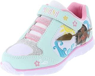 Disney Princess Moana Girls' Toddler Runner