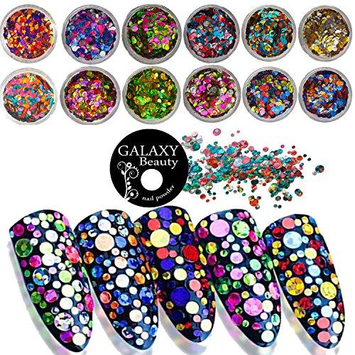 Galaxy Beauty - Decoración de uñas