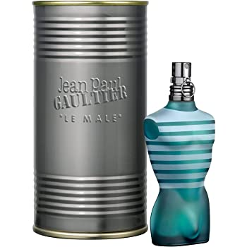 Jean Paul Gaultier Le Male for Men, 6.7 Ounce Eau de Toilette Spray
