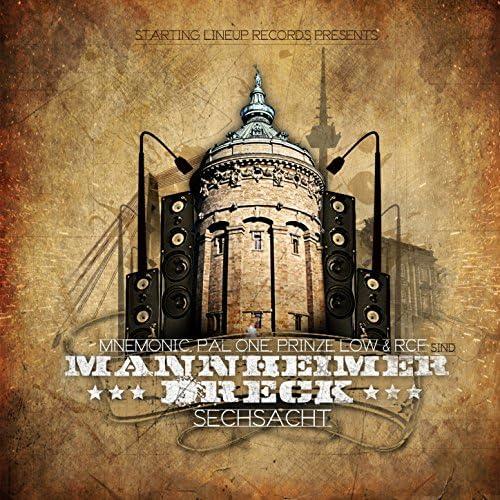 Mannheimer Dreck