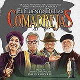 Emilio Kauderer -El Cuento De Las Comadrejas  Bso (CD)