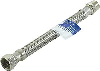 Eastman 48573 Flexible Water Heater Connector, 3/4