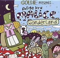 Malice In Wonderland by Rufige Kru (2008-01-01)
