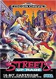 Séga Jeux pour Sega Genesis-Megadrive