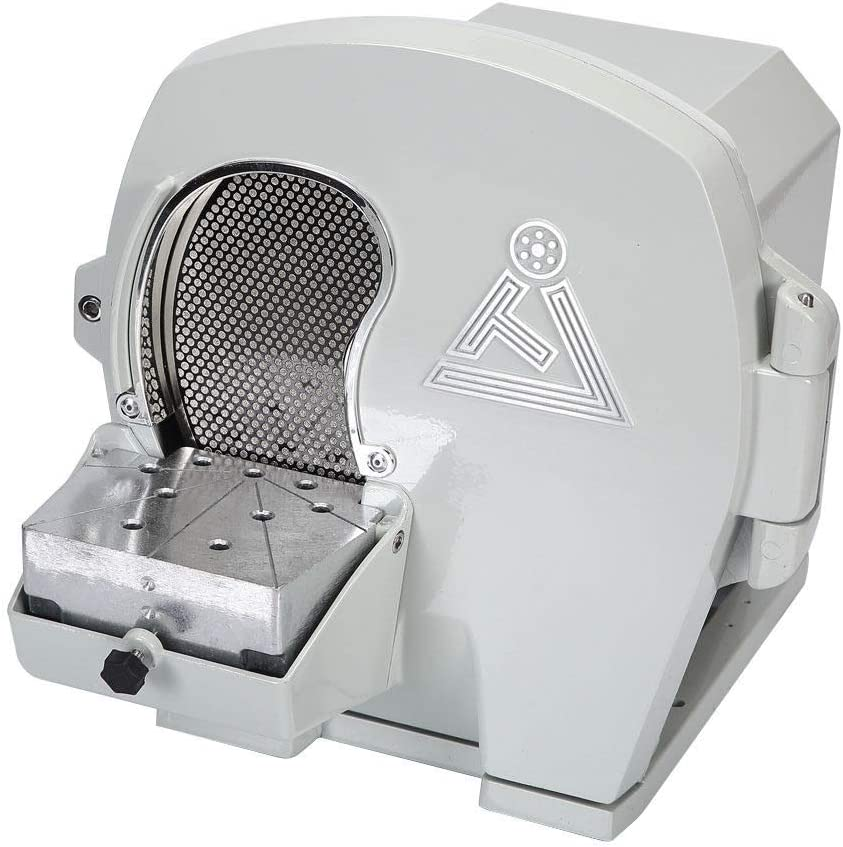 NSKI Dental Lab 40% OFF half Cheap Sale Euipment Disc Wheel Gypsum Equipment Model S Wet