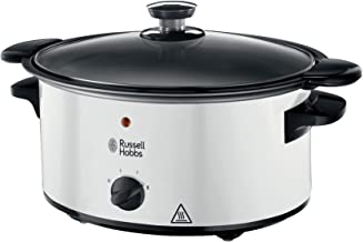 Russell Hobbs Slow Cooker, 3.5L, 23150
