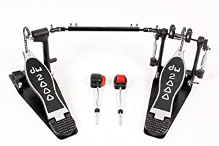 DW 2000 Series Double Bass Drum Pedal Level 2 888365334981
