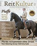 ReitKultur 4: Piaffe - Hans Schmidtke