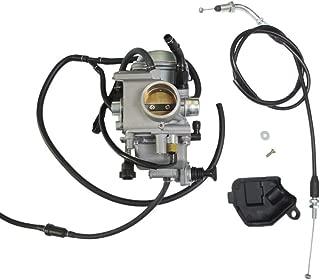 Carburetor Fit for HONDA Repl.OE# 16100-HN5-673 16100-HN5-672