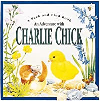 Adventure With Charlie Chick Pop-Up Book
