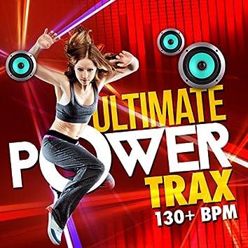 Ultimate Power Trax (130+ BPM)