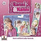 53/Hanni und Nanni außer Kontrolle