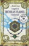 Il traditore. I segreti di Nicholas Flamel, l'immortale (Vol. 5)
