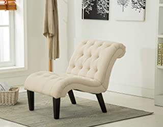 Haobo Home Modern Accent Lounge Chair