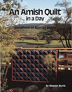 amish quilt pattern names