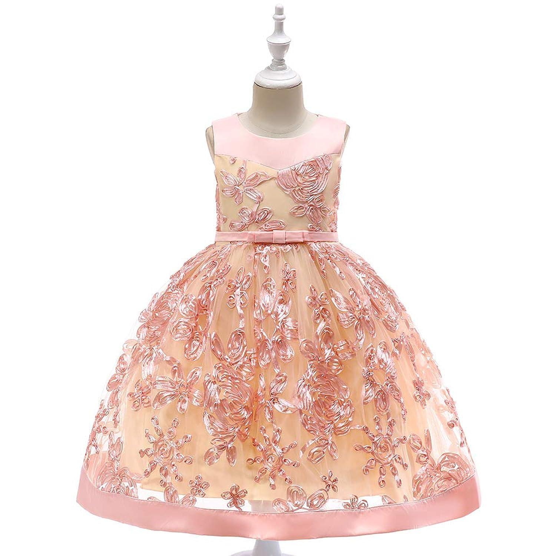 女の子ピアノ発表会 子どもフォーマルドレス 子供ドレス 七五三 結婚式 入学式 卒業式 キッズドレス