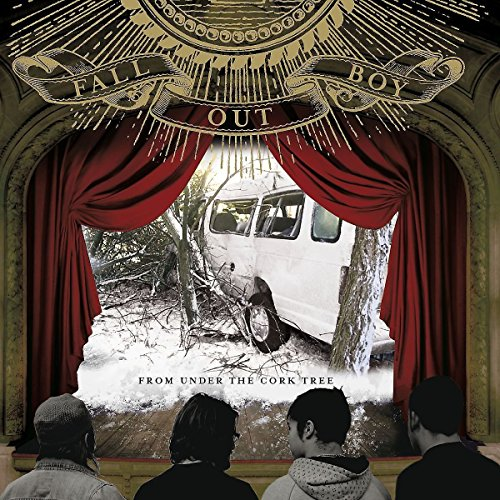 From Under The Cork Tree [2 LP]